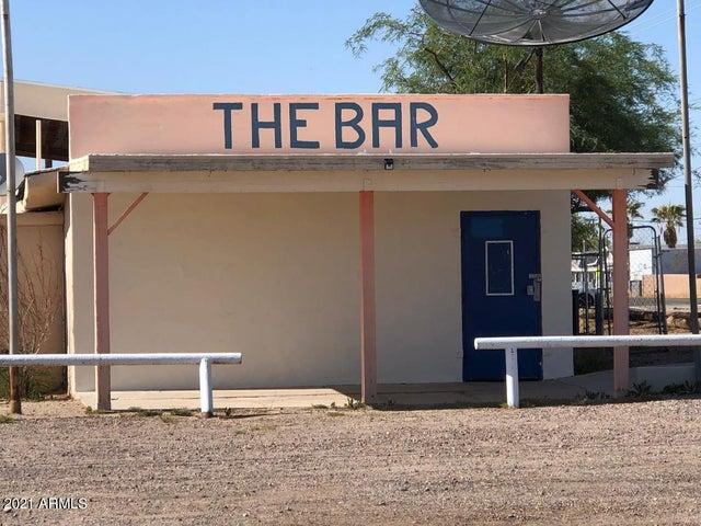 104 W MURPHY Street, Gila Bend, AZ 85337