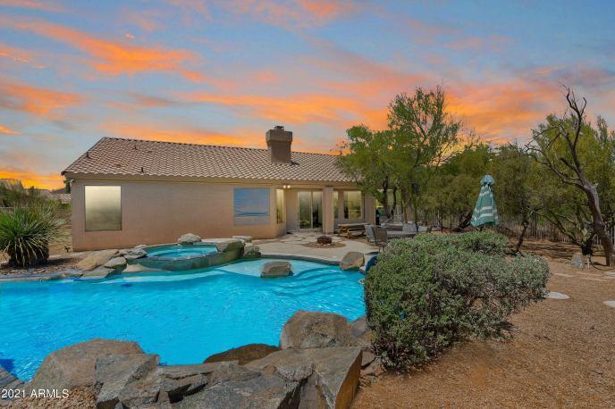 29715 N 71ST Place, Scottsdale, AZ 85266