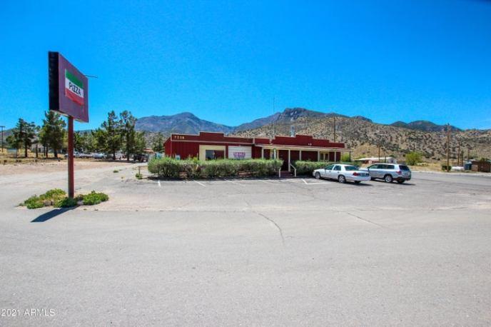 7216 S Highway 92, Hereford, AZ 85615