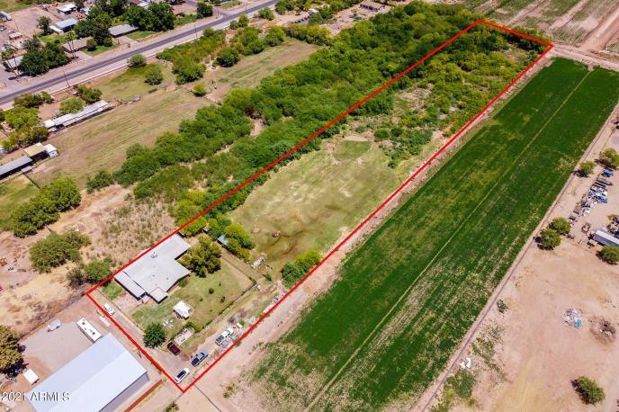 6055 S AVONDALE Boulevard, Tolleson, AZ 85353