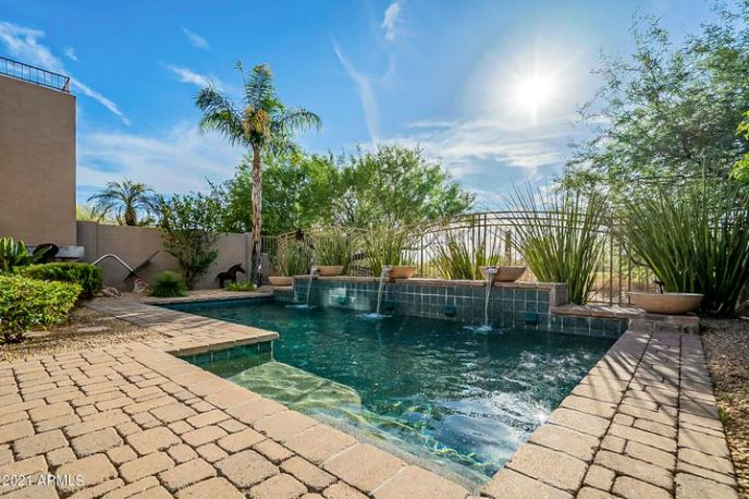 19475 N GRAYHAWK Drive, 1053, Scottsdale, AZ 85255