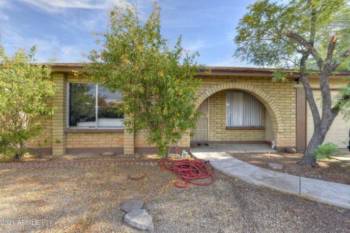 3731 W Michigan Avenue, Glendale, AZ 85308