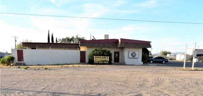 6415 E HIGHWAY 90, Sierra Vista, AZ 85635