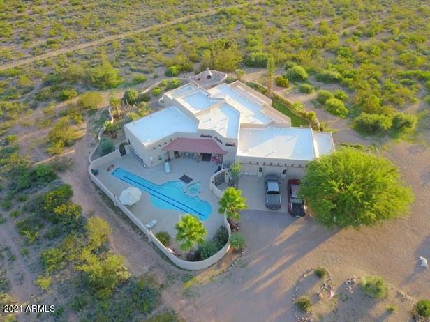 1426 S FOUDY Road, Bisbee, AZ 85603