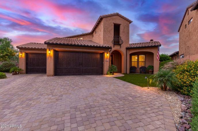 5616 E GROVERS Avenue, Scottsdale, AZ 85254