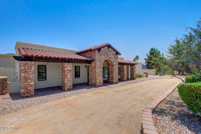 13045 N 68TH Street, Scottsdale, AZ 85254