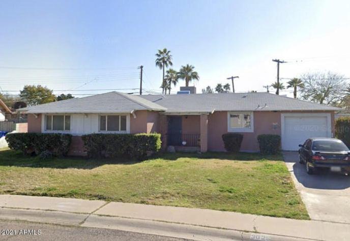 3625 N 50th Avenue, Phoenix, AZ 85031