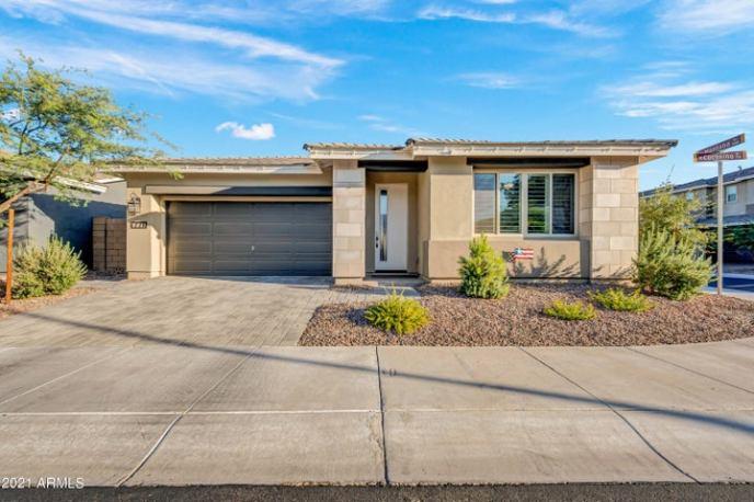 771 W COCONINO Drive, Chandler, AZ 85248