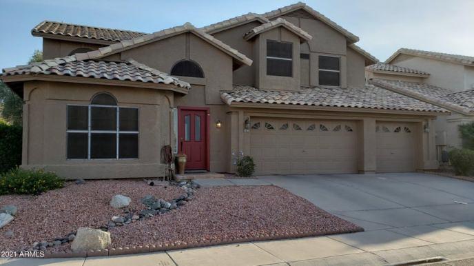 1402 E BRIARWOOD Terrace, Phoenix, AZ 85048