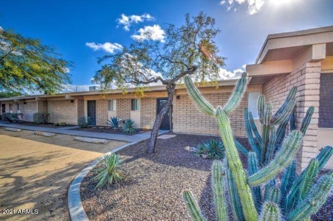 27250 N 64TH Street, 7, Scottsdale, AZ 85266