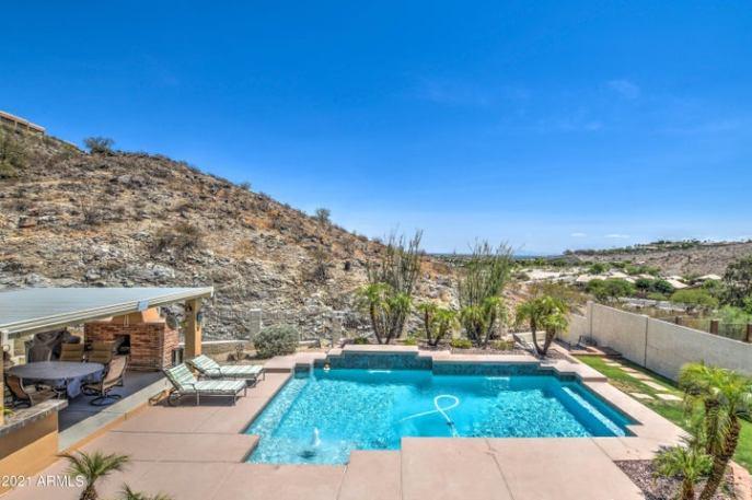 947 E SOUTH FORK Drive, Phoenix, AZ 85048