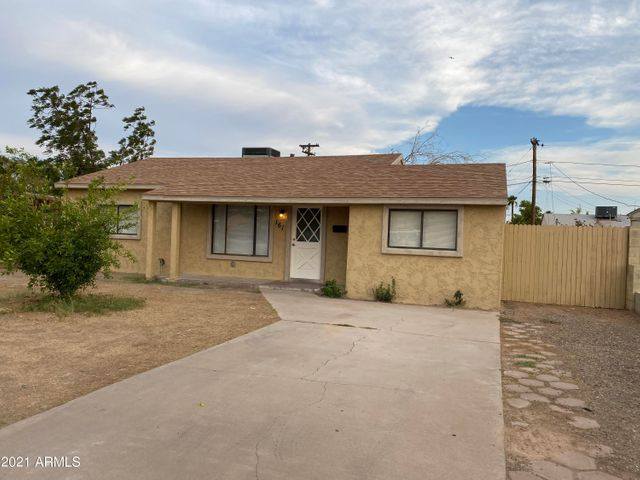 161 E LA CIENEGA Avenue, Goodyear, AZ 85338