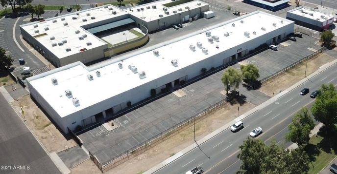 2923 N 35TH Avenue, Phoenix, AZ 85017