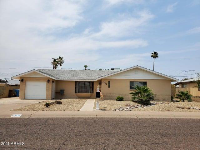 3214 W Columbine Drive, Phoenix, AZ 85029