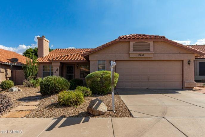 2443 E CATHEDRAL ROCK Drive, Phoenix, AZ 85048
