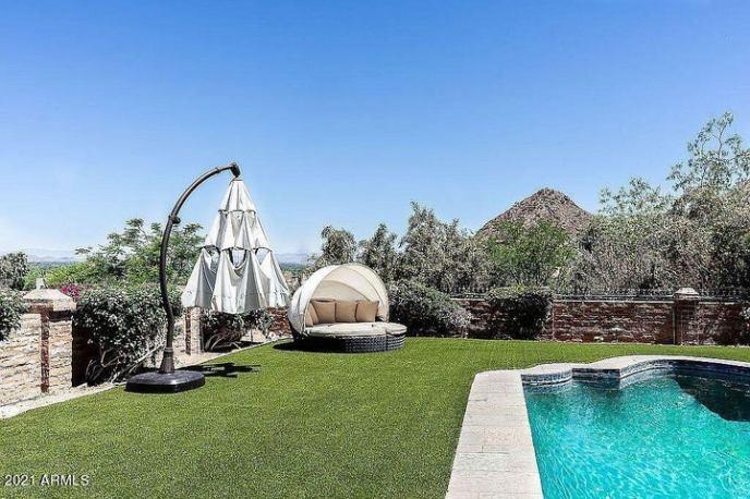 5355 E Desert Vista Road, Paradise Valley, AZ 85253
