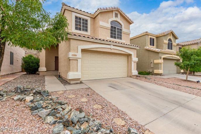 15221 S 14TH Place, Phoenix, AZ 85048