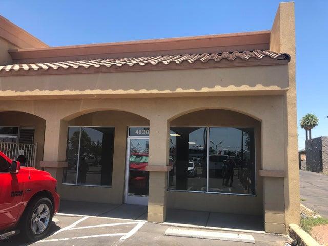 4830 W GLENDALE Avenue, Glendale, AZ 85301