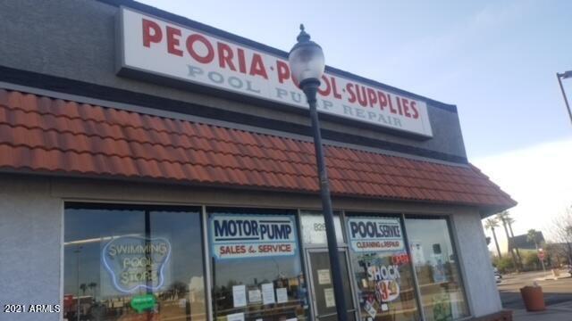 8265 W GRAND Avenue, Peoria, AZ 85345