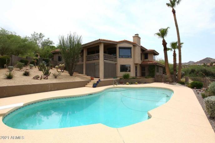 15824 E CAVERN Drive, Fountain Hills, AZ 85268