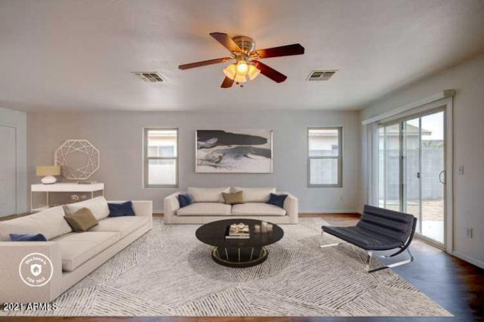 11601 W WINDROSE Avenue, El Mirage, AZ 85335