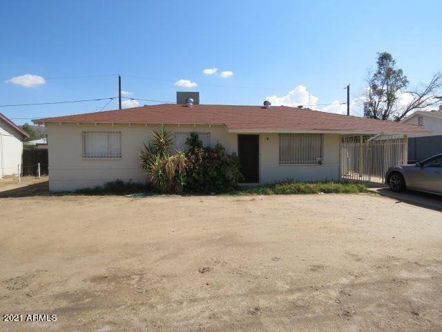 125 W BASELINE Road, Phoenix, AZ 85041