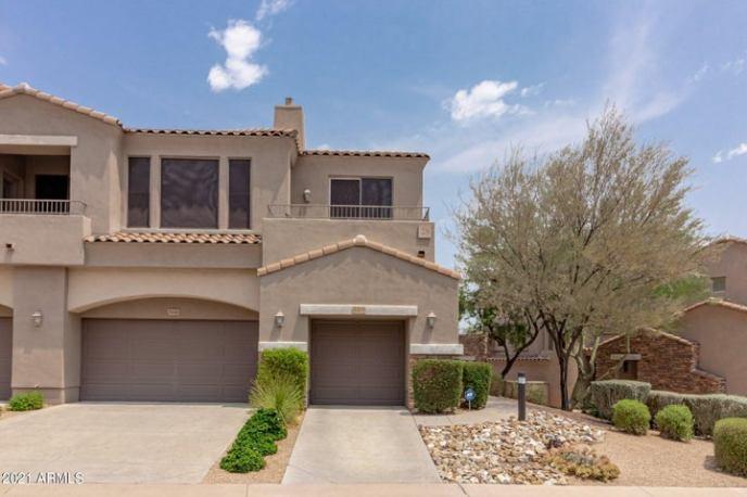 19475 N GRAYHAWK Drive, 2107, Scottsdale, AZ 85255