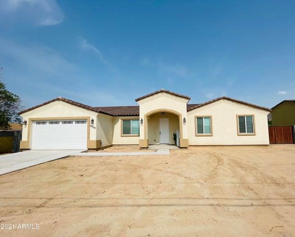 9209 S 36TH Drive, Laveen, AZ 85339