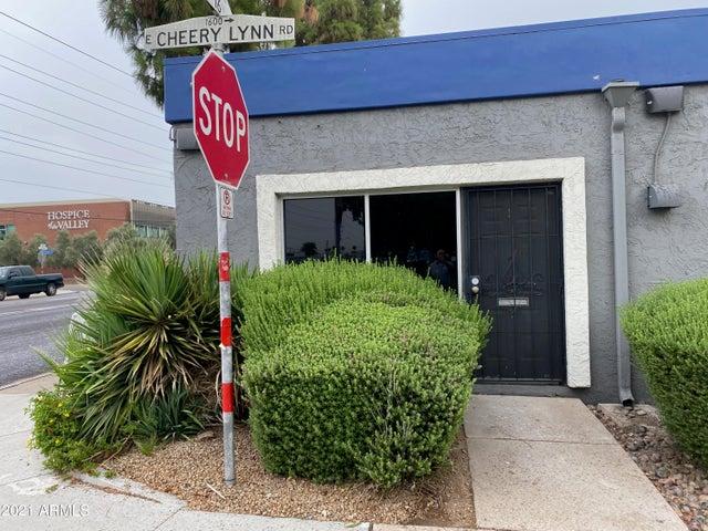 3201 N 16TH Street, 1, Phoenix, AZ 85016