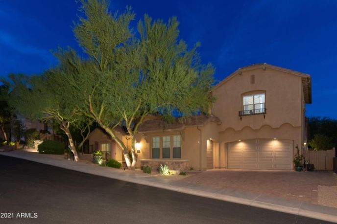 8720 W BENT TREE Drive, Peoria, AZ 85383