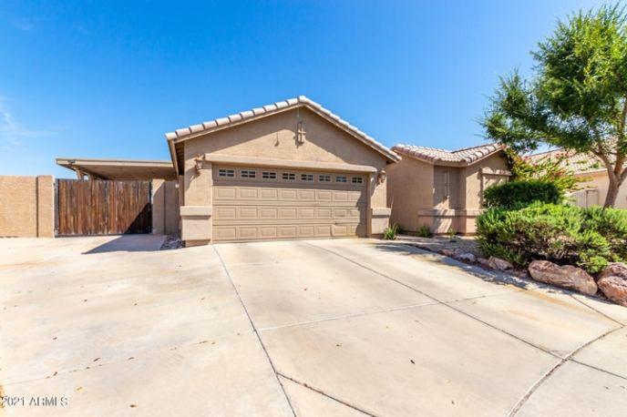 9234 W SERRANO Street, Phoenix, AZ 85037