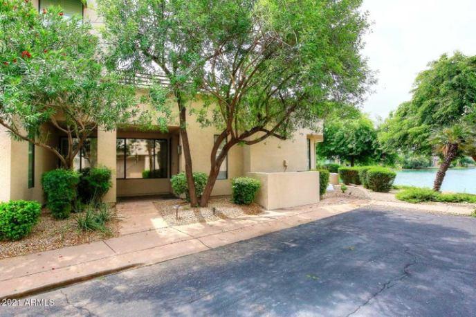 8989 N Gainey Center Drive, 129, Scottsdale, AZ 85258