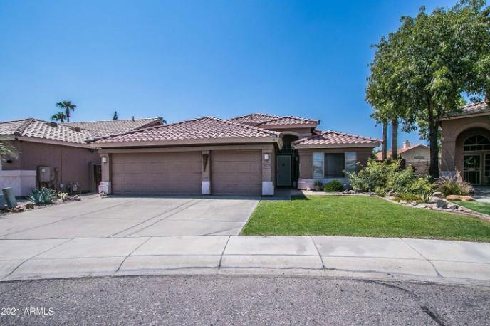 15428 S 46TH Place, Phoenix, AZ 85044