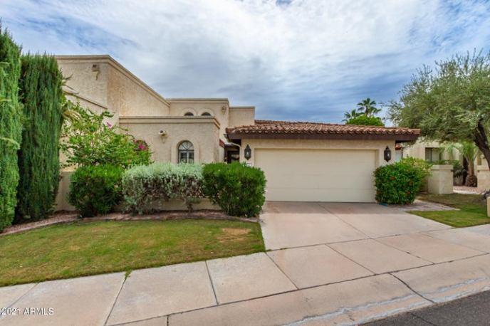 4617 E VALLEY VIEW Drive, Phoenix, AZ 85044