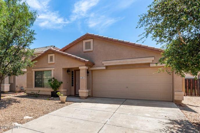 1281 W HEREFORD Drive, San Tan Valley, AZ 85143
