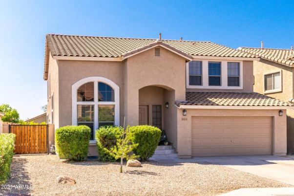 8959 E HILLVIEW Street, Mesa, AZ 85207