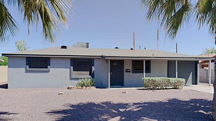 4811 N 28TH Avenue, Phoenix, AZ 85017