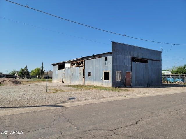 404 S Sunshine Boulevard, Eloy, AZ 85131