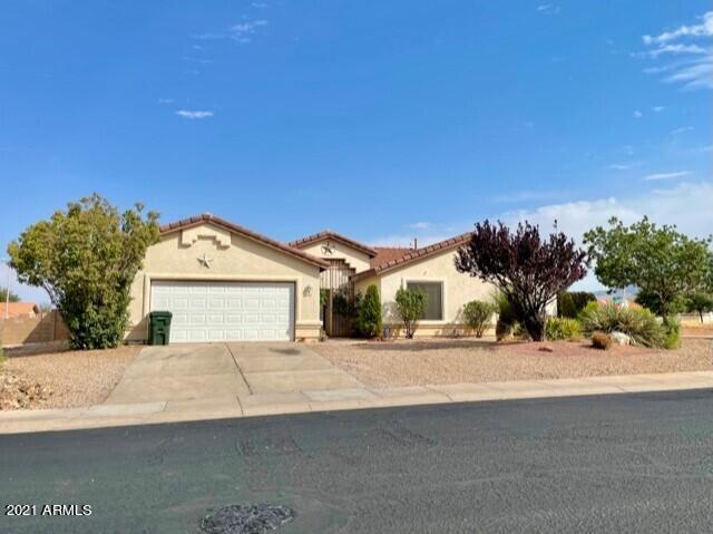 3612 CAMINO DEL VARA, Sierra Vista, AZ 85650