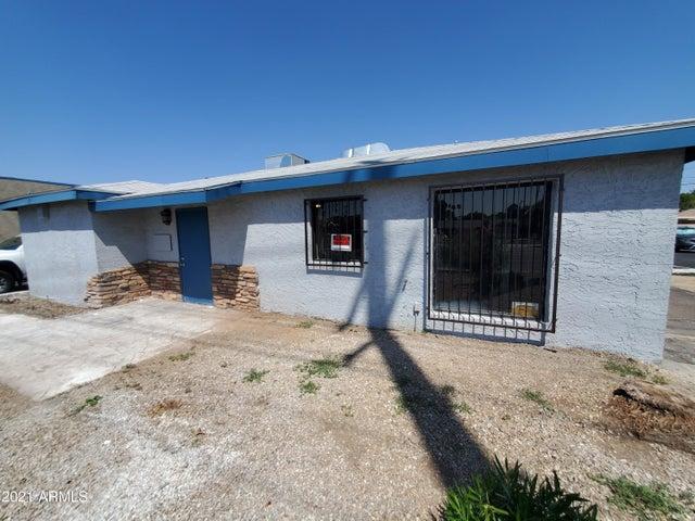 2826 W NORTHERN Avenue, Phoenix, AZ 85051