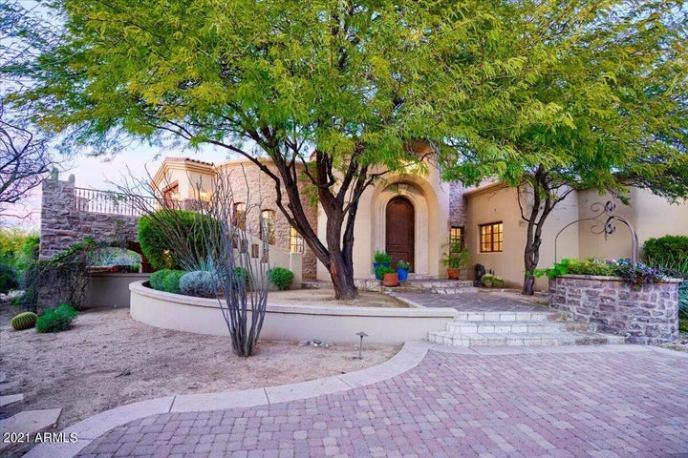 9820 E THOMPSON PEAK Parkway, 500, Scottsdale, AZ 85255