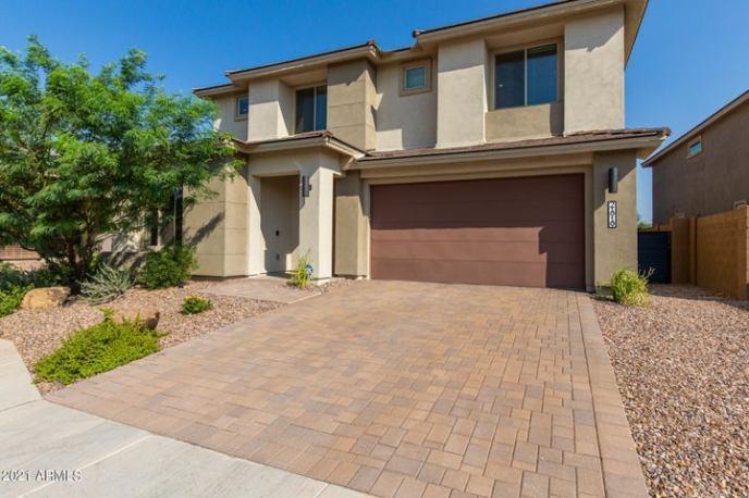 21919 N 30TH Street, Phoenix, AZ 85050