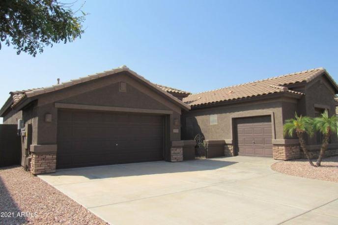7131 W COTTONTAIL Lane, Peoria, AZ 85383