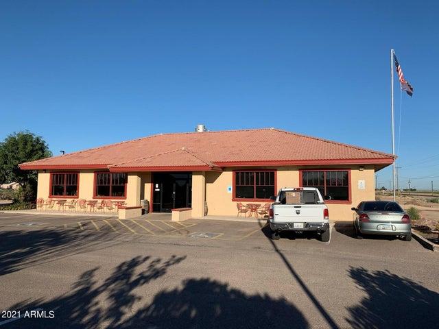 8639 W Battaglia Drive, Arizona City, AZ 85123