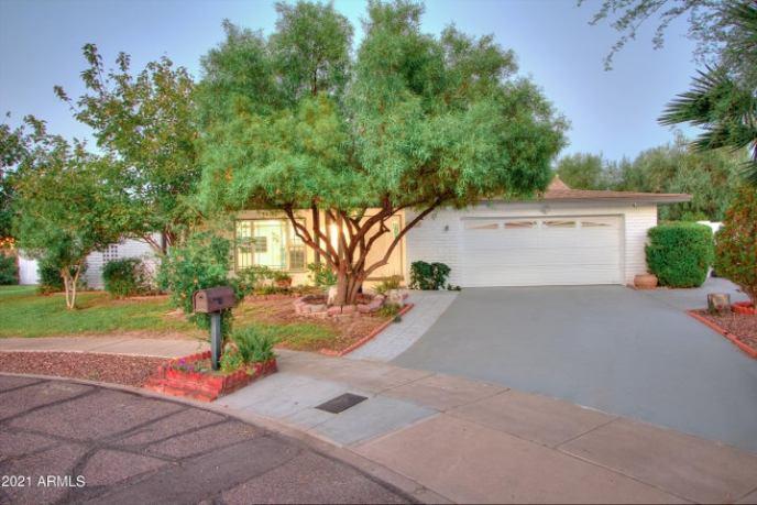 7101 N 15TH Place, Phoenix, AZ 85020