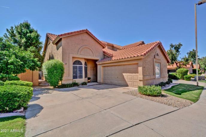 9295 E Camino Del Santo, Scottsdale, AZ 85260