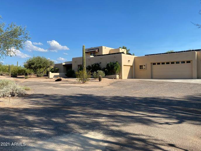 5313 E RANCHO DEL ORO Drive, Cave Creek, AZ 85331