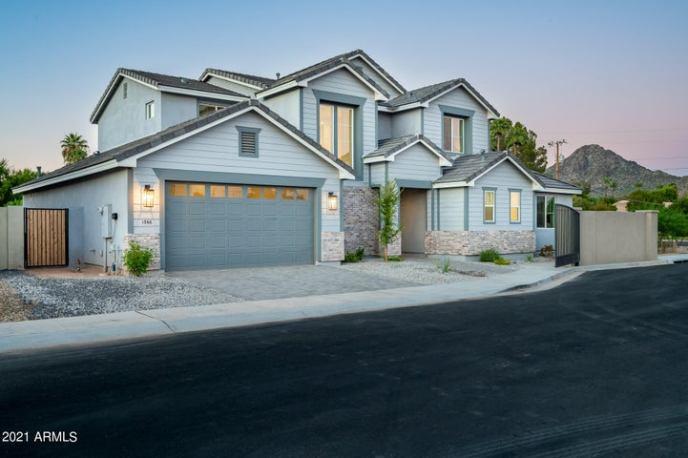 1359 E MCLELLAN Boulevard, Phoenix, AZ 85014