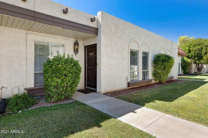 1625 N MILLER Road, Scottsdale, AZ 85257