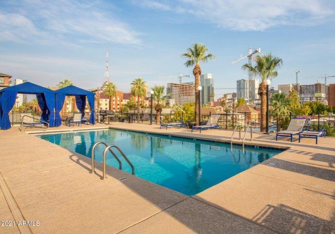 805 N 4th Avenue, 107, Phoenix, AZ 85003